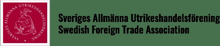 S A U - Sveriges Allmänna Utrikeshandelsförening