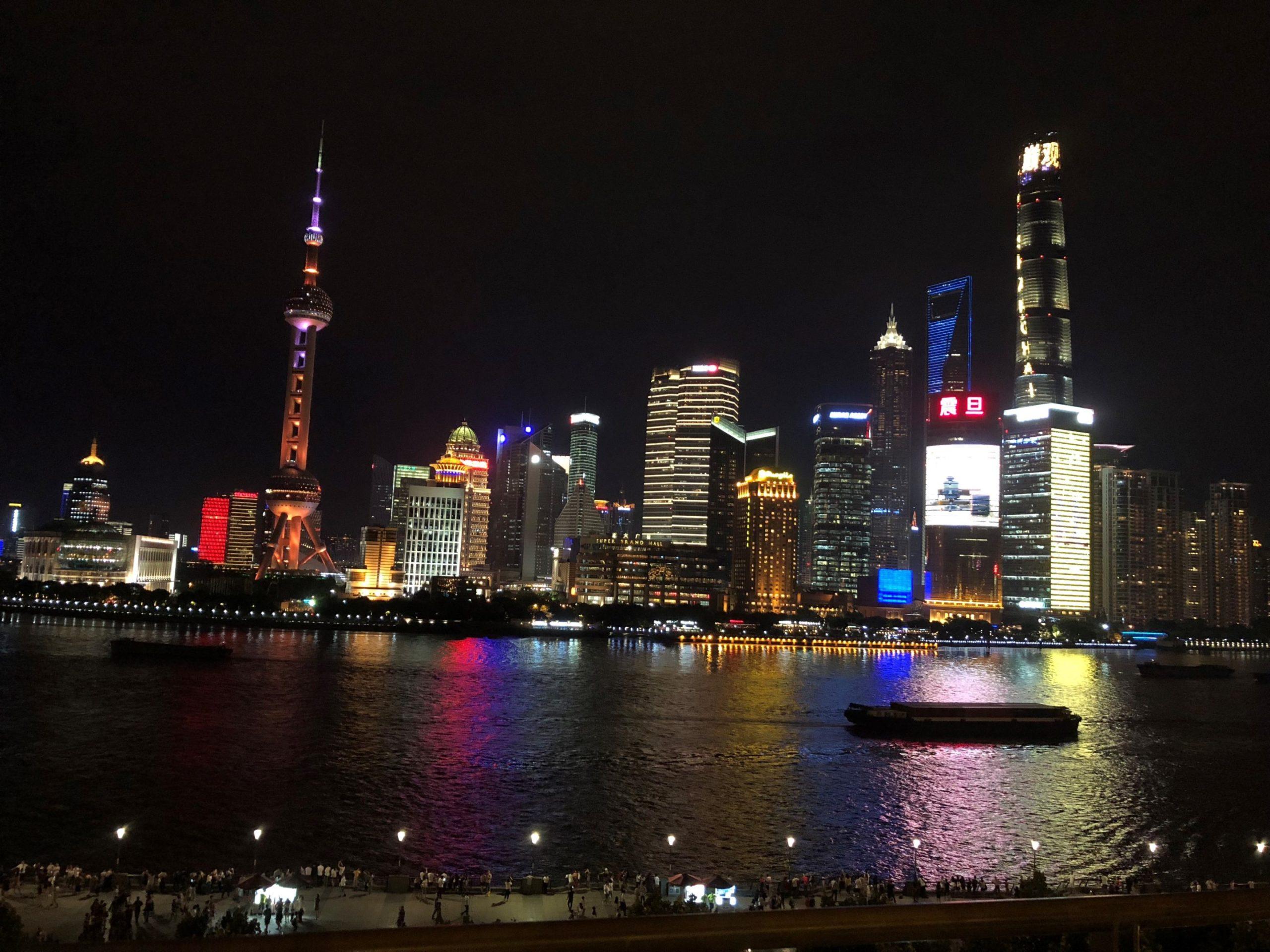 Frukostseminarium: Export till Kina – marknad, affärsklimat och immateriella tillgångar