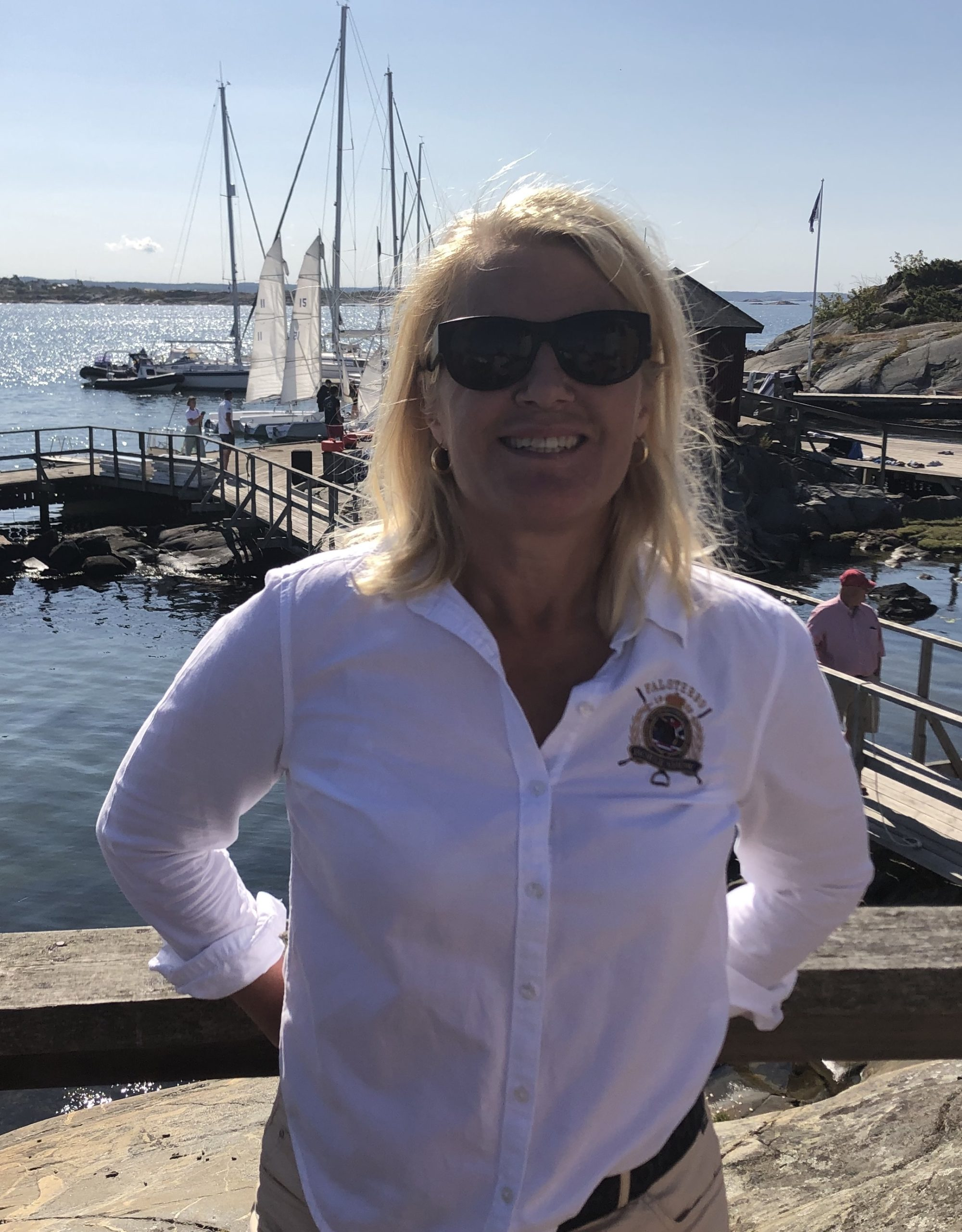 Välkommen Marianne Lilja Wittbom som ny ledamot i Utrikeshandelsföreningens styrelse