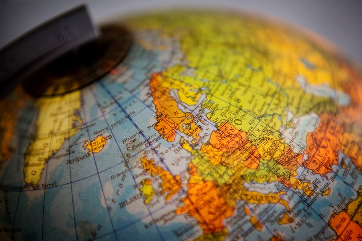Utrikeshandelsföreningen och PRV bjuder in till webbinarium: Säkra din export i osäkra tider