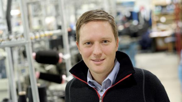 Svenskt Näringsliv: Woolpower vill se säkrad handel och svensk konkurrenskraft