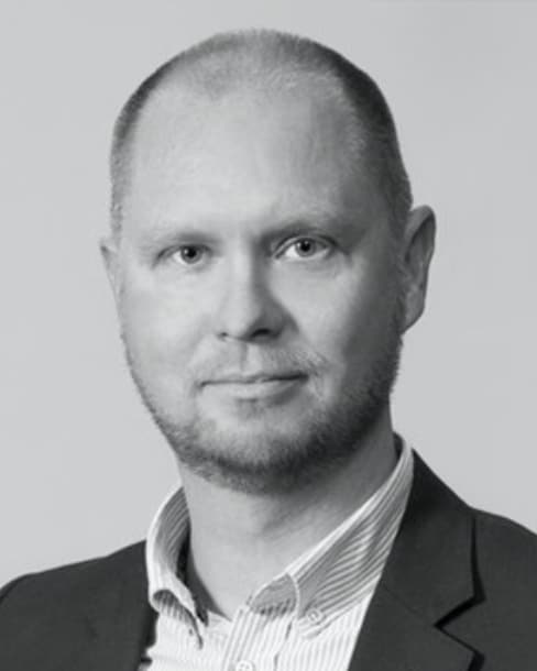 Daniel Wiberg porträtt
