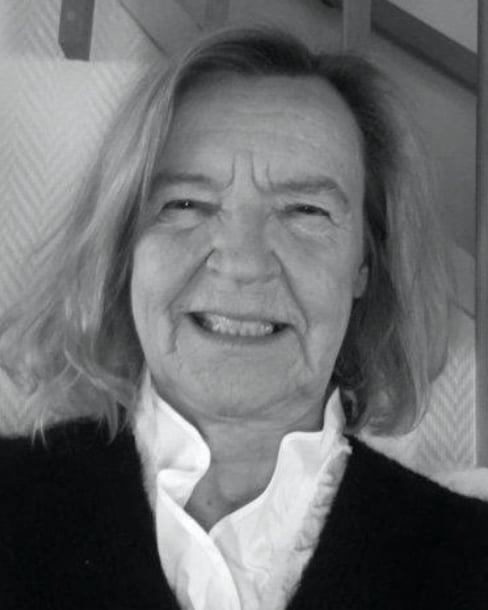Ira Thilén porträtt