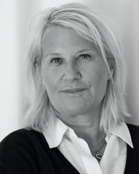 Marianne Lilja Wittbom porträtt