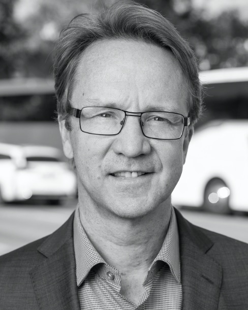 Mattias Bergman porträtt