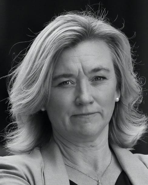 Sanna Arnfjorden Wadström porträtt
