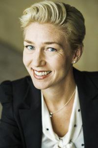 Jennie Cato, Chefsstrateg Teknikföretagen