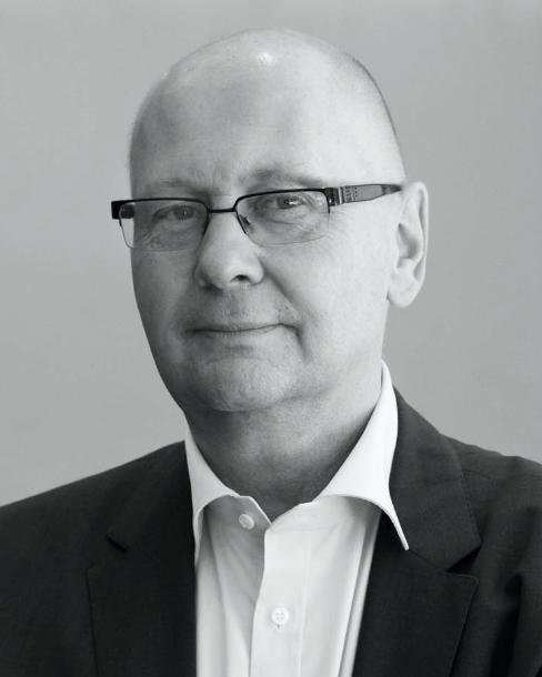 Klas Wåhlberg porträtt