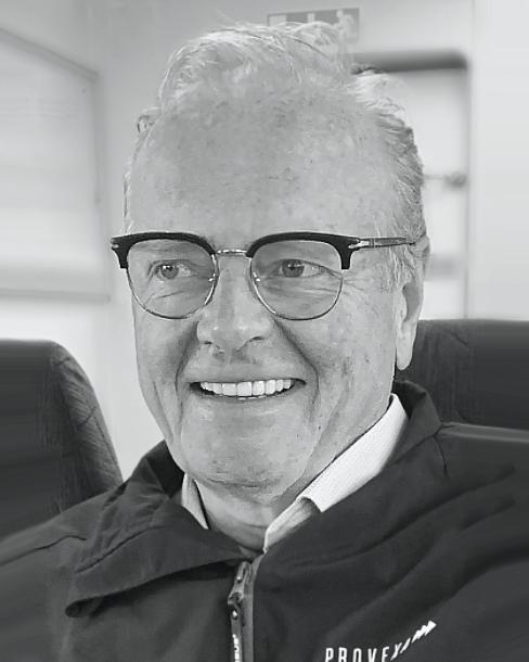 Anders Hultmark porträtt